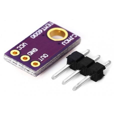 Sensor de LUZ ambiental