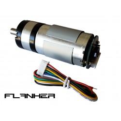 Motor Alta Potencia [NoMADA Flanker] para SUMO