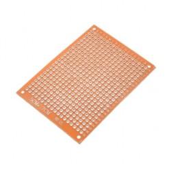Tarjeta PCB 5x7 cm [PERFORADA]