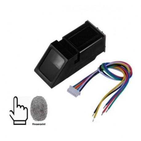 Sensor Biométrico [Huellas Digitales]