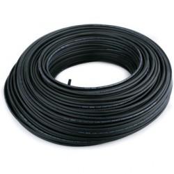 Cable para protoboard cal22 NEGRO [metro]
