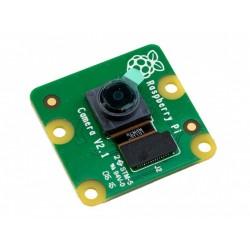 Cámara 8Mpx para Raspberry Pi