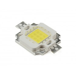 LED 10W Blanco Frío
