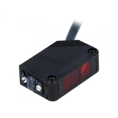 Sensor OMRON industrial [E3ZD62]
