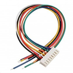 Conector JST [8 PIN]