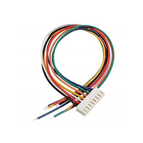 Conector JST [8 PIN]
