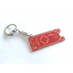 Llavero NoMADA Go2 Microchip