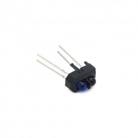 Sensor Óptico Reflectivo