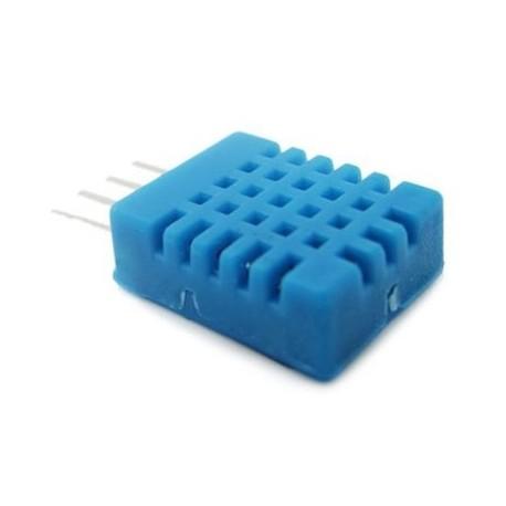 Sensor de Temperatura y Humedad Relativa
