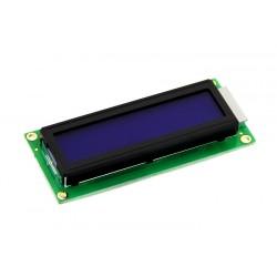 LCD Alfanumérico 16x2