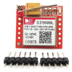 Módulo GSM/GPRS