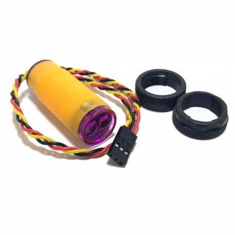 Sensor de Distancia Infrarrojo (3 - 80 cm)