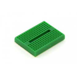 Protoboard nano [170 puntos]
