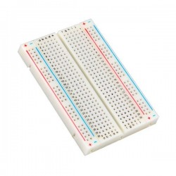 Protoboard mini [400 puntos]