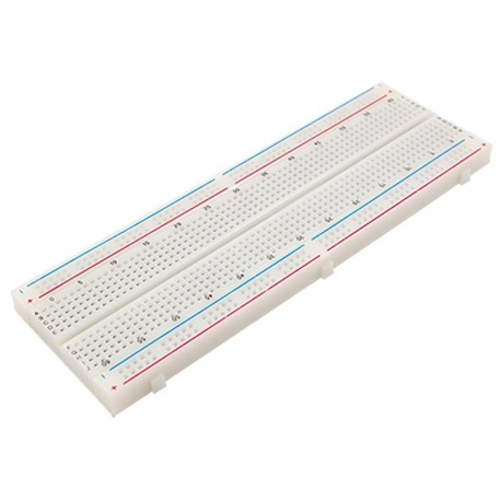 Protoboard [830 puntos]