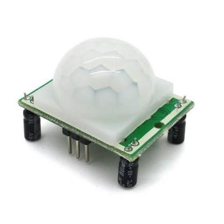 Sensor de humedad del suelo for Sensor de presencia