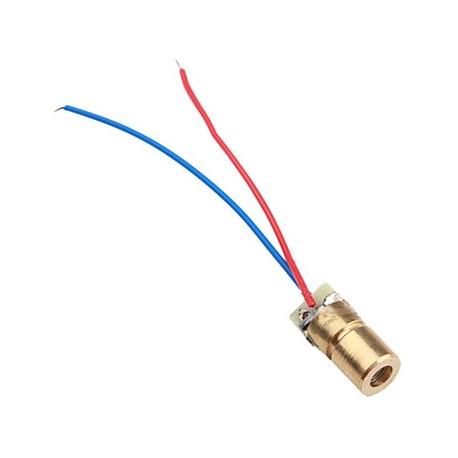 Diodo Laser