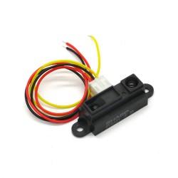 Sensor de Distancia Infrarrojo [GP2Y0A21YK0F]