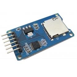 Breakout board Micro-SD