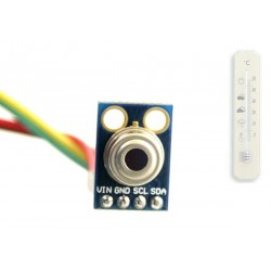 Sensor de Temperatura Infrarrojo [GY-906]