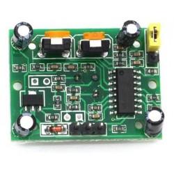 Sensor Pirólico de Presencia