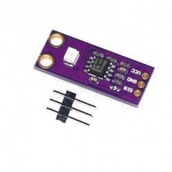 Sensor de rayos Ultravioleta