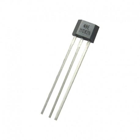Sensor de Efecto Hall Analógico [SS49E]