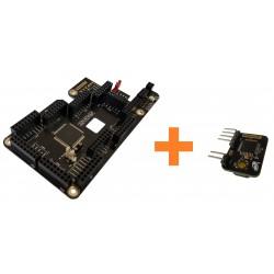 Kit NoMADA® TITAN - Programador NoMADA® ISP+