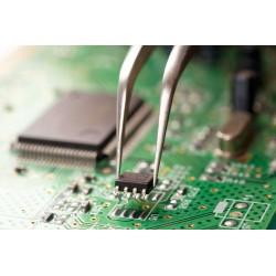 Fabricación de Tarjetas de Circuito Impreso PCB