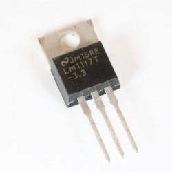 Regulador de Voltaje 3.3V