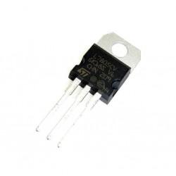 Regulador de Voltaje de 5V