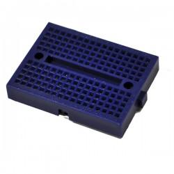 Protoboard nano NEGRO [170 puntos]