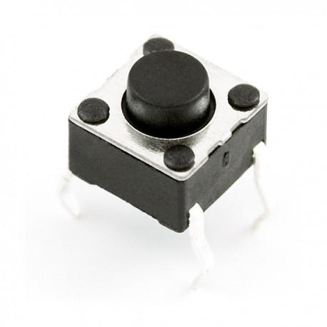 Mini Push - Button