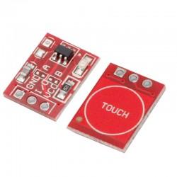 Sensor Táctil