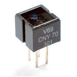 Sensor Óptico Reflectivo [CNY70]