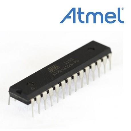 Microcontrolador ATMega328p - PU