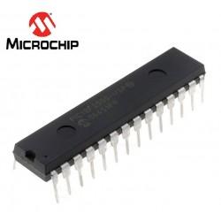 Microcontrolador PIC18F2550-I/SP   [DIP]