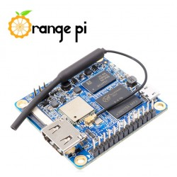 Micro Computadora Orange Pi Zero PLUS + Expansion Board