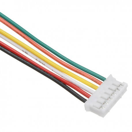 Conector JST [6 POS]