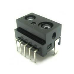 Sensor Infrarrojo para Mini Sumo [GP2Y0D310K]