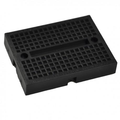 Protoboard nano [170 puntos] [Negro]