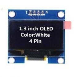 OLED monocromatica [1.3'']