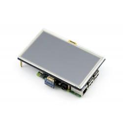 Pantalla TFT 5'' HDMI